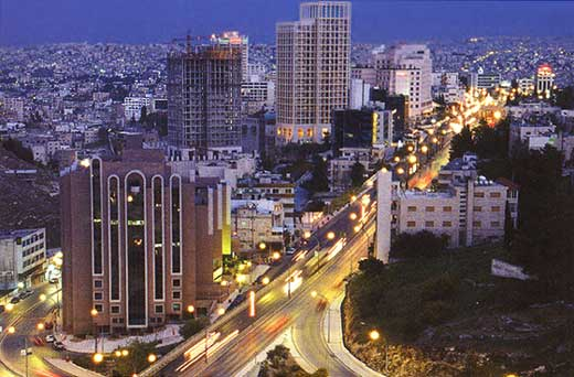 ����� ��� �� ������ amman_at_night.jpg